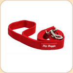 Hip Doggie Web Leash--Array of Colors