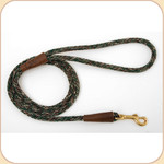 Nylon Snap Leash Camo