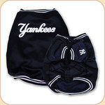 Team Jacket--Yankees