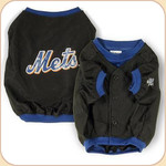 Team Jersey--Mets