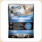 EVO Weight Management Dog Food