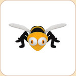 One Mighty Bee