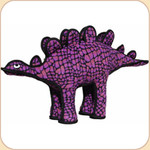 One Tough Stegosaurus