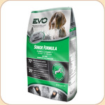 EVO Turkey & Chicken Meal Senior Dog Food