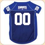 Team Jersey--Giants