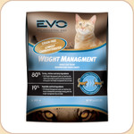 EVO Weight Management Cat / Kitten Food