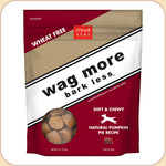 Wag More Bark Less Pumpkin Treats