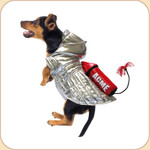 Acme Rocket Silver Costume SALE 10% OFF