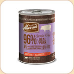 Merrick Grain Free 96% Real Pork (Canned)