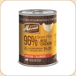 Merrick Grain Free 96% Real Chicken (Canned)