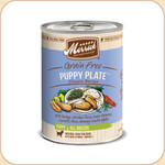 Merrick Grain Free Puppy Plate (Canned)
