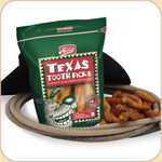 Merrick Texas Toothpicks--Beef