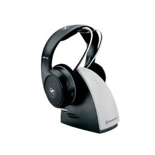 Sennheiser  Wireless RF Headphones with Charging Cradle RS120 926 MHz