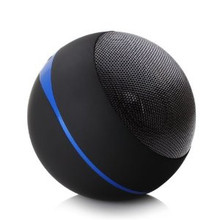 GOgroove BlueSYNC OR3 Portable Bluetooth Wireless Speaker With 16 Hour Rechargeable Battery and Music Controls for Tablets , Bluetooth-Enabled MP3 Players , Smartphones