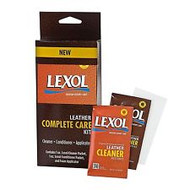 Lexol Complete Leather Care Kit