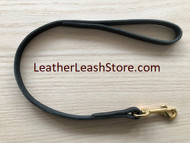Latigo Leather Leash