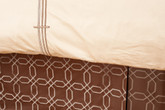 Ludington Queen Size Coordinating Bed Skirt