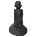 Standing Baby Buddha Monk