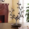 Bird & Twig Jewelry Tree & Nest
