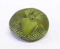 3in Green Gong Cushion