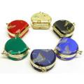Half Moon Jewelry Box