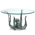 Octopus Table Server/Candleholder