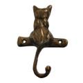 Single Cat Key Hook
