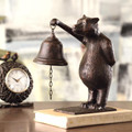 Bear Table Bell