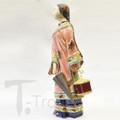 Ceramic Shanghai Lady 1