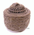 Clay Incense Burner 1000 Cranes