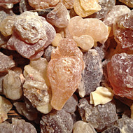 Frankincense, Black Nedjei