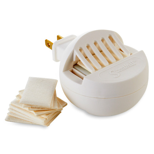 Plug In Diffuser : Plug in diffuser enfleurage aromatics from the natural