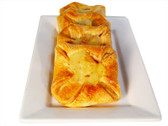 FROZEN Apple Danish Pastries 4 pp AUCKLAND ONLY