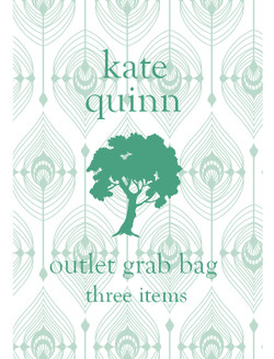 kate quinn organics grab bag | three items
