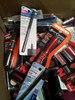 New L'Oreal & Maybelline Cosmetics 500 units case $1.25