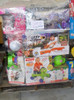 Assorted-Toys Pallets