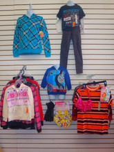 SRS New Children Winter Clothing $3.49 unit