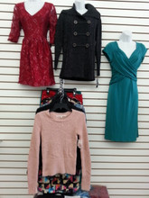 New M*CYS  WOMEN'S WINTER CLOTHING
