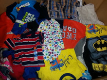 New Children's Summer Clothing $2.25 unit
