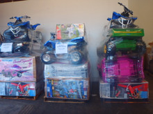 Power Wheels Pallets $49 unit!!