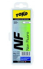 Toko NF Cleaning & Hot Box Wax-120g