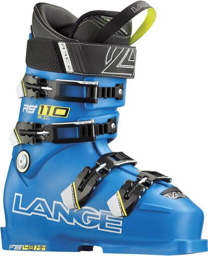 Lange RS 110 SC ski boots