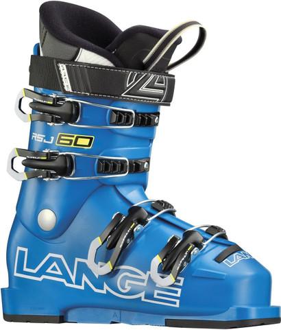 Lange RSJ 60 ski boot