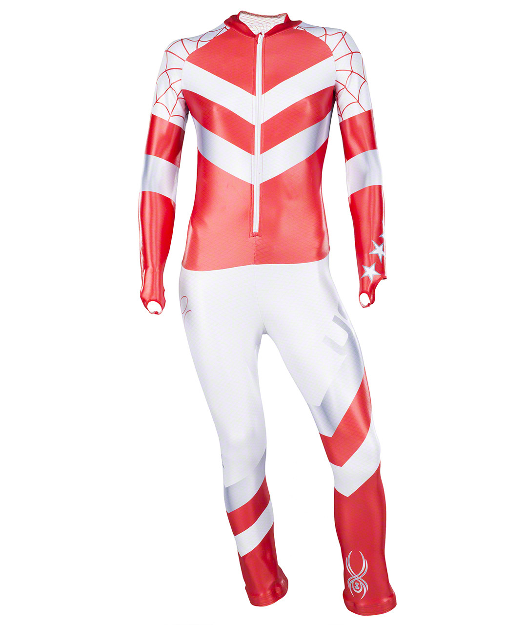 Spyder Kids Race Suit
