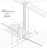 """Braceless Kit for 132cm (52"""") Wall"""