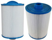 Length 210mm - Diameter  148mm - Top Semicircle Handle -Male Coarse Thread 48mm