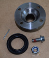 Flange and Mudshield (Differential Flange) Kit - STC4858
