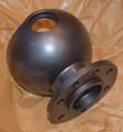 Swivel Ball - FTC5105R - (BR 0741R) - RRC D1 D90 D110