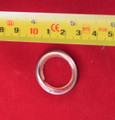 Oil Drain Plug Washer (oil pan or sump) - RRC (early), NAS Defender - 213961 (BR 2297)