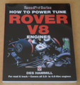 How to Power Tune Rover V8 Engines - ISBN 978-1-845848-8-2
